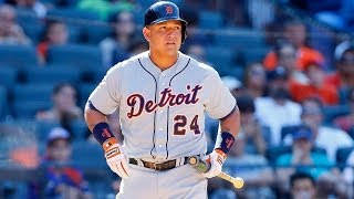 2014 Fantasy Baseball Preview / Top 10 Players
